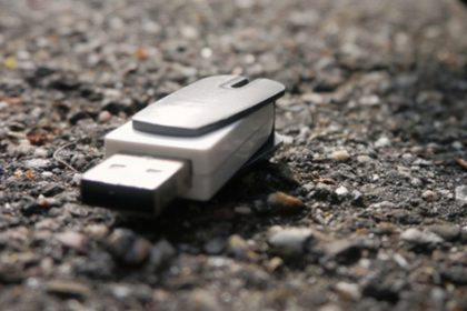 Wazda-IT USB Stick